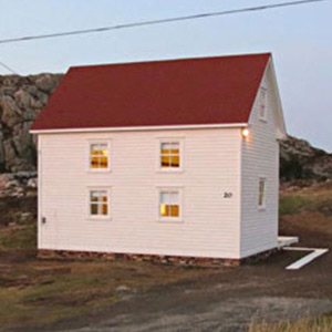 Old Salt Box Co. - Merritt's Harbour