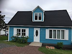 Seaglass Cottage Twillingate