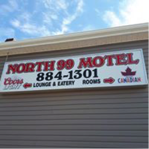 North 99 Motel & Pub Twillingate