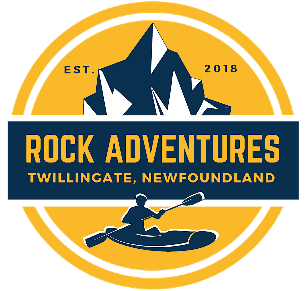 Rock Adventures Kayak Tours Twillingate Newfoundland