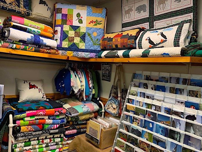 Twillingate Museum Gift and Craft Shop