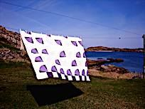 Quilts on the Line with Seaport Strollers Twillingate NL